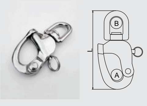 Swivel-Snap-Shackle-With-Eye-for-zip-line-rope-courses