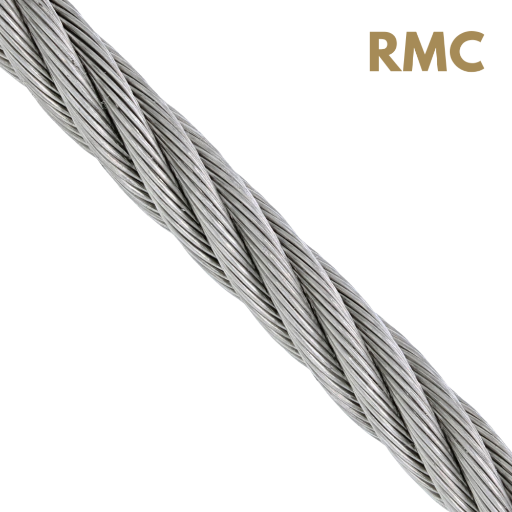 Galvanized Steel Wire Rope- Aircraft Cable