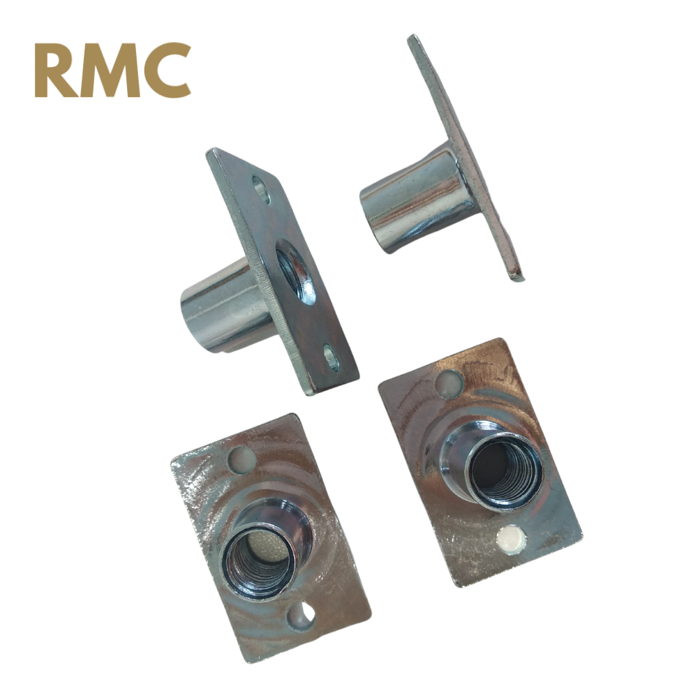 Adjustable bracket, Adjustable assembly for climbing wall design, production, consruction